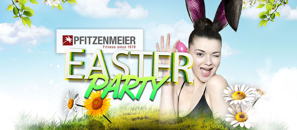 Easterparty