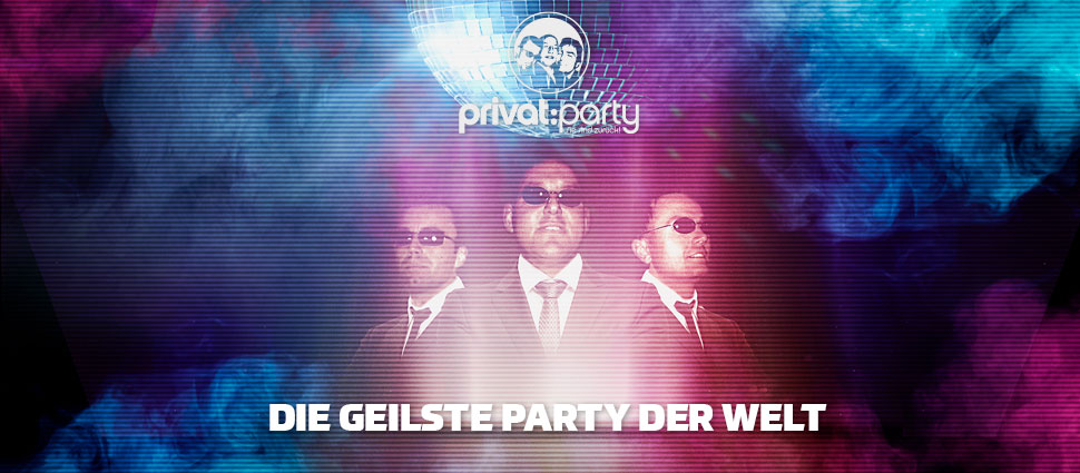 Privat:Party